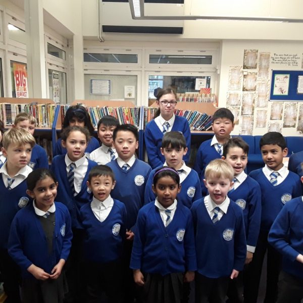 Our School Council 2019-2020