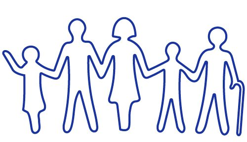 Supporting Well-being and Advice for Families