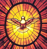 A Prayer for the Confirmation Candidates