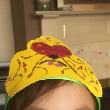 Home Learning Crafts