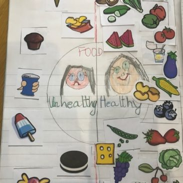 Home Learning From I