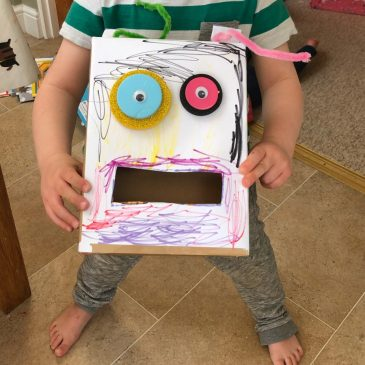 Home Learning from D