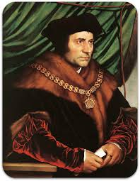 St Thomas More Feast Day